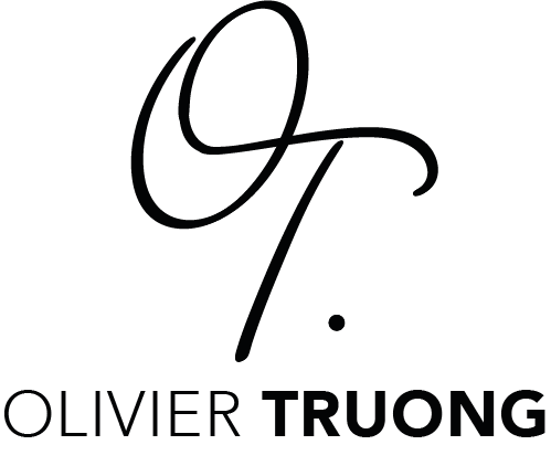 Olivier Truong logo