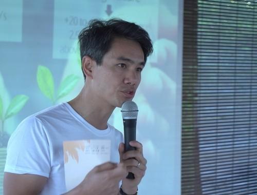 Bienveillance Olivier Truong conférencier coach consultant